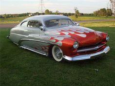 49 mercury   1949 49 1949 Mercury Custom Coupe – Cars Other HD Desktop Wallpaper