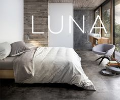 """Luna carefully monitors your pulse and respiration to detect patterns, identify health concerns and otherwise shed light on the great mystery of sleep.And that's not even close to all it can do. Our favorite features include the smart alarm, which learns the least invasive time to wake you up--and then does so by syncing with other Wi-Fi-enabled devices (lights, music, even the coffeemaker). """"Dual temperature zones"""":You can heat each side of the bed to a different temperature."""