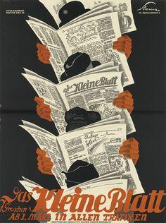 Das Kleine Blatt, 1927