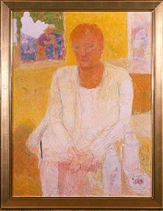 Rafael Wardi, portait of Tarja Halonen The Republic, Finland, Paintings, Studios, Portraits, Oil, Artists, Paint, Painting Art