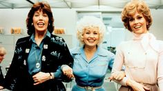 '9 to 5' Turns 35, and It's Still Radical Today A generation after '9 to 5,' - Screenwriter Patricia Resnick reflects on sexism in Hollywood and how most Americans would kill to work 9-to-5 today