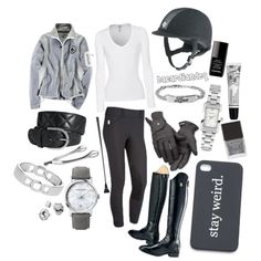 Chilly Hack Day, created by bacardiandeq on Polyvore