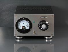 Schopper AG - SCHOPPER PS 1 - external Powersupply for Turntables