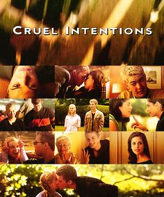 1000+ images about Movie - Cruel Intentions on Pinterest ...