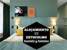 Guía de Estocolmo Suecia - El Viaje de Sofi Hostels, Holidays, Home Decor, Travel, European Travel, Countries, Holidays Events, Decoration Home, Viajes