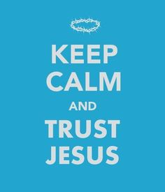 Trust Jesus. He's the only perfect one in a world full of compromise, sin and mediocrity. In the world it's easy to be disappointed in people and in yourself, in Christ there is only perfection, and boundless love and grace. Use that grace to grow up and change.