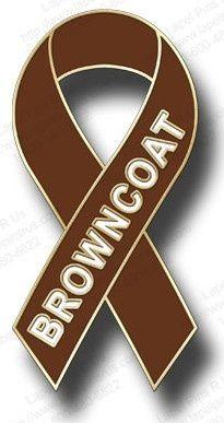 Browncoat ribbon