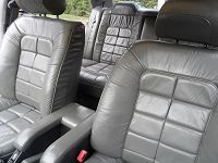 restauration cuir complet renault 25 - SOFOLK Restaurant, Recliner, Automobile, Lounge, Home Decor, Restoration, Lounge Chairs, Leather, Chair