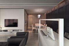 森境+王俊宏室內裝修設計工程有限公司