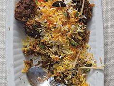 A beginner's guide to biryani: the ultimate rice dish  Pakistani Lamb Biryani