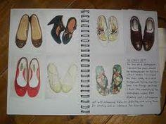 example sketch book 'response' page School Art Projects, Art School, Lisa Milroy, Art Folder, Sketchbook Pages, Logo Design, Graphic Design, Arts Ed, Gcse Art