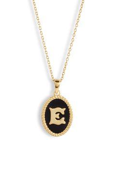 LA BLINGZ 10K Rose Gold Holy Spirit Dove Cross DC Charm Necklace