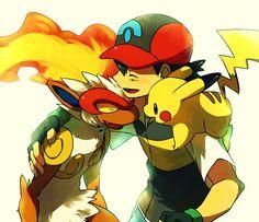 awesome infernape pokemon