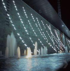 NGV LIGHTS, Melbourne