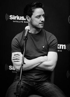 I LOVE JAMES MCAVOY
