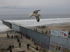 The answer might surprise you. it's not the border. Just in case actual facts are important. Where Does Illegal Immigration Mostly Occur? Here's What The Data Tell Us : NPR Videos Instagram, Photo Instagram, Us Mexico Border Wall, Donald Trump, Image Border, Le Colorado, Photo Vintage, Across The Border, Colossal Art