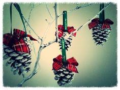 Xmas, Christmas Ornaments, Make It Yourself, Holiday Decor, Blog, Youtube, Christmas, Christmas Jewelry, Navidad