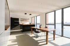 Уютная светлая квартира