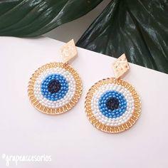 Mandala Jewelry, Bead Jewellery, Seed Bead Jewelry, Seed Bead Earrings, Beaded Earrings, Beaded Jewelry, Bead Embroidery Jewelry, Beaded Embroidery, Brooches Handmade