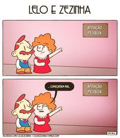 Lelo e Zezinha 027Jornal Vivacidade, março 2015