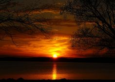 Lake Charlevoix, Boyne City, Michigan