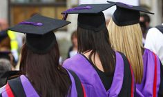 University applications rise despite drop in mature students