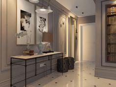 Битва дизайнеров: три интерьера в стиле лофт / Портал по недвижимости «КВобзор»