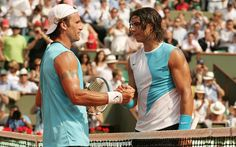 Roland-Garros - The 2020 Roland-Garros Tournament official site Big Brother Little Brother, The Way Back, Rafael Nadal, Teenage Years, New Chapter, Tennis, Champion, Tank Man, Two By Two