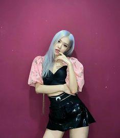 K Pop, South Korean Girls, Korean Girl Groups, Instagram Roses, Rose Park, Kim Jisoo, Park Chaeyoung, Jennie Blackpink, Models