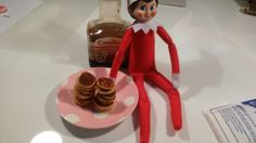#day18 2014  Little pancakes