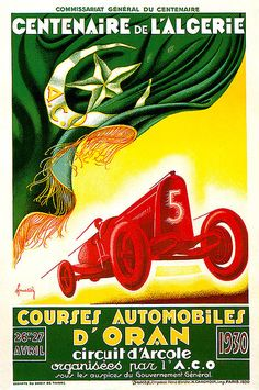 Some of the most popular and most beautiful art ever created was for advertising. This is from out collection of vintage automobile ads and posters. There are over 120 images in our collection. Email Floyd@lFASGallery.com with any questions. Tags: courses automobiles d oran,courses amtomobiles,d oran,vintage automobile ads and posters,circuit d arcole,car race,red race car,racing,auto racing,gran prix, red convertible,convertible,stage coach,mountain scene,vintage,vintage cars,vintage…