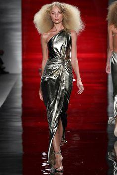 Reem Acra Spring 2014 Ready-to-Wear Fashion Show