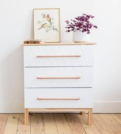 11 Surprising Ways to Upgrade an Ikea Dresser Graphics