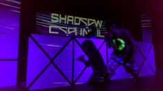 sympL & DJ Mes from Shadow Council - live - opening for DJ Dara in Spartanburg, SC at Ground Zero... debuting a dnb track produced by Jestar of Liminal