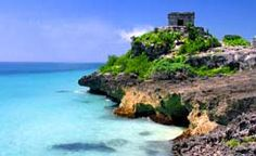 Ahau Tulum, Tulum, Mexico - out of all of the beaches I have seen, this is still by far the most beautiful.