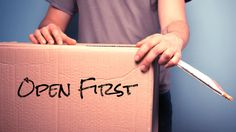 Spending the first night in your new apartment can be stressful. (Where did you pack your sheets?!) Here are Rent.com's tips for surviving your fist night in a new apartment. #move #moving #rent