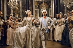 images from the movie marie antoinette - Google Search