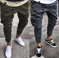 8 Brilliant Tips AND Tricks: Urban Fashion Chic Pants urban fashion ideas hats.Urban Fashion Menswear Beards urban wear for men simple. Black Urban Fashion, Urban Fashion Girls, Urban Fashion Trends, Men Fashion, Fashion Vest, Fashion Kids, Fashion Boots, Jogger Outfit, Moda Men
