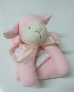 Naninha ovelha Rosa