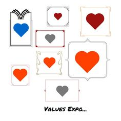 Determine Your Values To Build A Valuable Culture | @pfverdonk