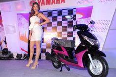 Yamaha Scooters ropes in Deepika Padukone as brand ambassador