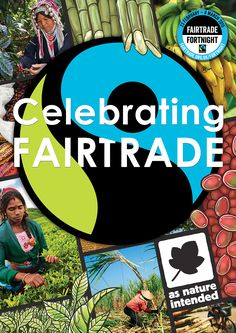 """""""Celebrating Fairtrade"""" Monthly Campaign (March 2015)"""