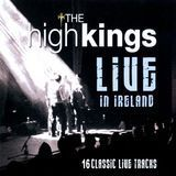 Live in Ireland [CD]