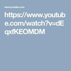 https://www.youtube.com/watch?v=dEqxfKEOMDM
