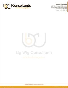 Get beautiful Letterheads printing (with die-cut and custom ...