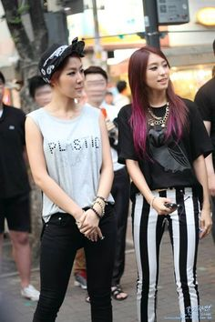 #Bora #SoYou #Sistar #STAR1 @Kpop #Casual