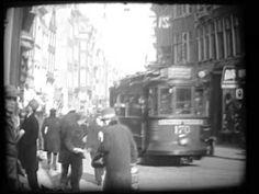 Ik heb bovenstaande video gekozen omdat deze de situatie van Amsterdam tijdens de Tweede Wereldoorlog schetst. Dit is wat ik gemist heb in het verhaal. Ik hoopte meer te weten te komen over de situatie in de steden, maar dat was niet het geval.