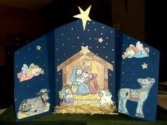 Best Nativity Crafts Ideas