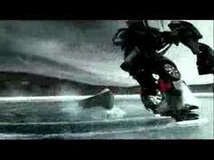 Ice Skater Citroen C4