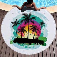 Home Humorous Rectangle Mermaid Tail Series Beach Sunbathing Towel Microfiber Swimming Towel Outdoor Sport Yoga Mat Home Sofa Knee Blanket Without Return